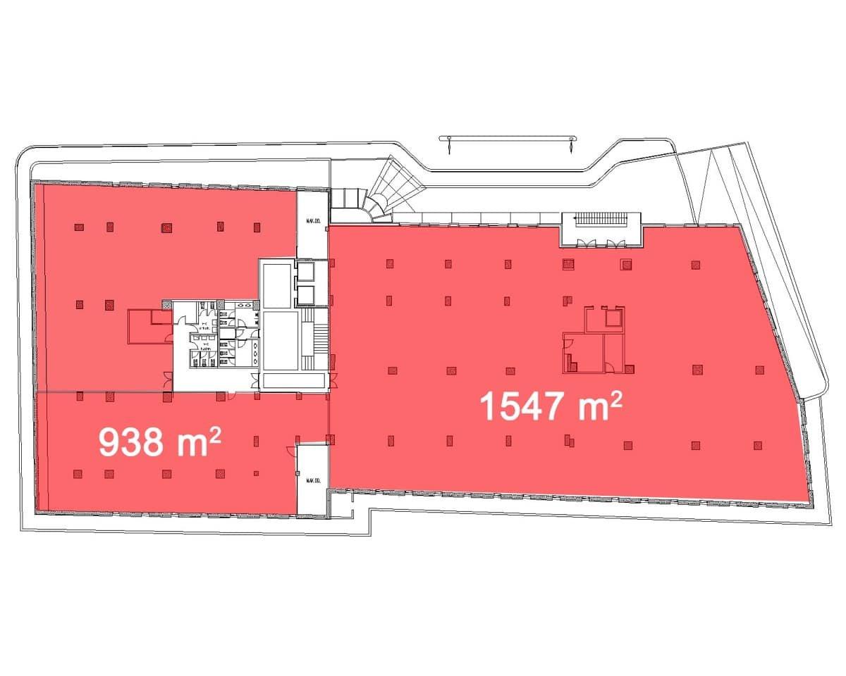 A Blok 1.kat kiralık alan